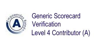 GenericScorecard2